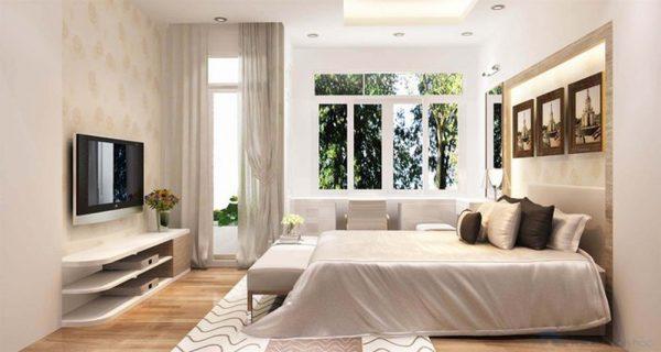 Nên sử dụng cửa sổ nào tốt nhất cho phòng ngủ?