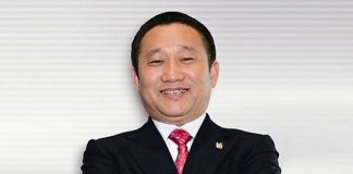 Chân dung ông trùm Tập đoàn China ZhongWang, người đứng sau 1,8 triệu tấn nhôm tại Vũng Tàu