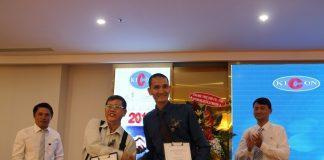Cty TNHH Kicon chính thức trở thành nhà phân phối độc quyền sản phẩm thanh nhôm định hình Hondalex tại miền Trung.