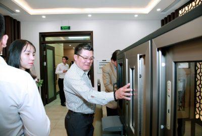 Sản phẩm được nhiều khách hàng tin dùng tại Đà Nẵng và các tỉnh miền Trung.
