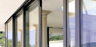 Cửa nhôm xingfa chất lượng, bền, đẹp