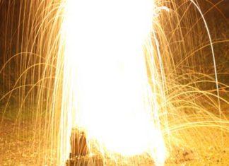 Phản ứng nhiệt nhôm – Hỗn hợp cho ngọn lửa nóng gấp đôi dung nham