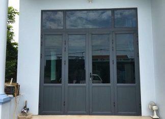 Cửa nhôm KENWIN: Cửa nhôm hệ nhật bản chất lượng cao