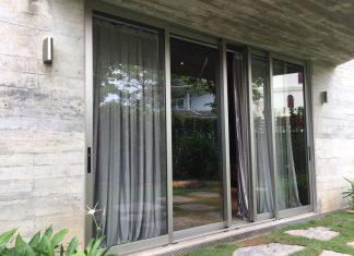 Cửa nhôm Tostem: Ưu điểm của cửa nhôm kính cao cấp nhật bản