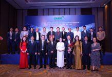 Lễ ký kết hợp tác chiến lược của Sado Germany Window và các đối tác
