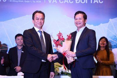 Shark Phạm Thanh Hưng đầu tư 12 triệu USD vào SADO