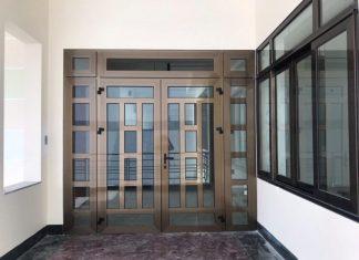 Giải pháp chống trộm cho cửa kính giảm rủi ro khi vắng nhà