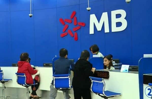 MBB bị lỗi giao dịch khiến nhiều khách hàng tiêu nhiều tiền hơn số tiền thực có của mình.