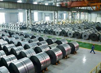 Mỹ đang là thị trường xuất khẩu lớn của nhôm, thép Việt Nam