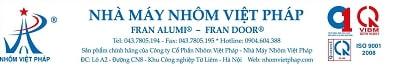 Nhôm Việt Pháp