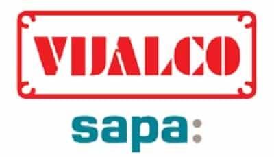 Logo nhôm Vịalco