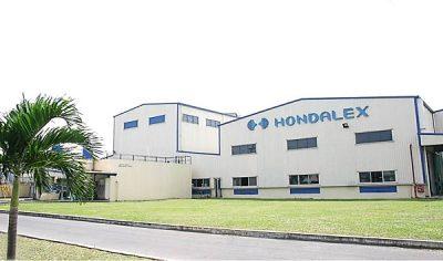 Nhà máy sản xuất Hondalex