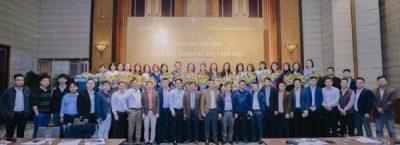Hội nhôm thanh định hình Việt Nam tích cực tham gia xây dựng chính sách phát triển ngành nhôm Việt