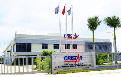 Công ty Oristar
