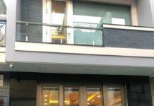 Xu hướng sử dụng cửa nhôm anode niken cho nhà phố dần trở nên phổ biến