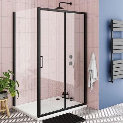 Sự đa dạng trong kích thước cửa nhôm kính giúp loại cửa này trở nên thông dụng hơn