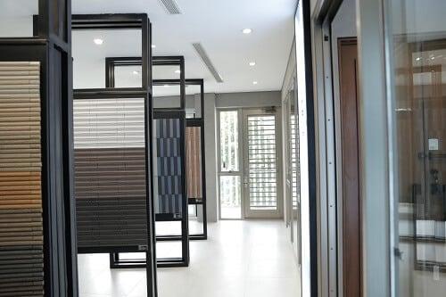 Nhôm LIXIL phù hợp cho mọi không gian kiến trúc căn nhà