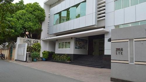 Long Vân NTV, địa chỉ phân phối nhôm Hondalex uy tín trên thị trường