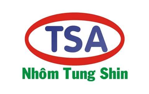 Nhôm Tungshin được sử dụng rộng rãi hiện nay