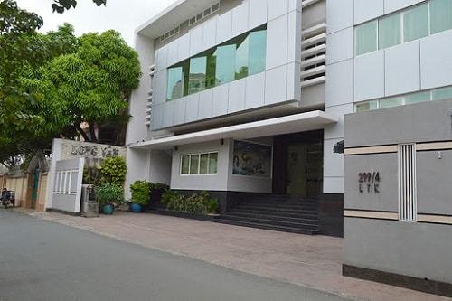 Long Vân NTV, nhà phân phối độc quyền nhôm Hondalex