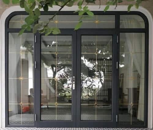 Sự đa dạng trong thiết kế giúp cửa nhôm Xingfa được nhiều khách hàng lựa chọn